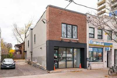 688 Mount Pleasant Rd,  C4632493, Toronto,  for lease, , Omar Ibrahim, RE/MAX Ultimate Realty Inc., Brokerage *