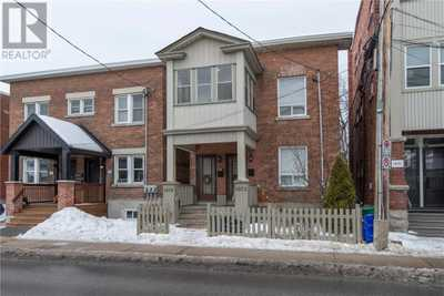 1073-1075 GLADSTONE AVENUE,  1179503, Ottawa,  for sale, , Paul McAllister, SRES®, Right at Home Realty Inc., Brokerage*