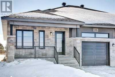 430 TWILIGHT AVENUE,  1181948, Russell,  for rent, , Michael Schurter, RoyalLePage Performance Realty,Brokerage*