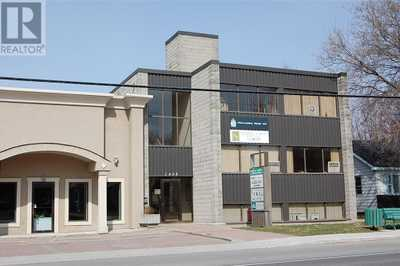 1468 LAURIER STREET UNIT#202,  1181979, Rockland,  for lease, , Paul McAllister, SRES®, Right at Home Realty Inc., Brokerage*