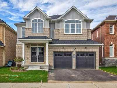 37 Barlow Pl,  X4685910, Brant,  for sale, , Linda  Huang, Right at Home Realty Inc., Brokerage*