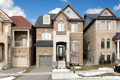 8 Beckett Ave,  N4686173, Markham,  for sale, , HomeLife Elite Services Realty Inc., Brokerage*