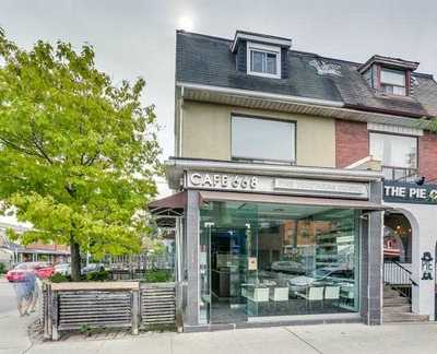 885 Dundas St W,  C4685680, Toronto,  for sale, , City Commercial Realty Group Ltd., Brokerage*