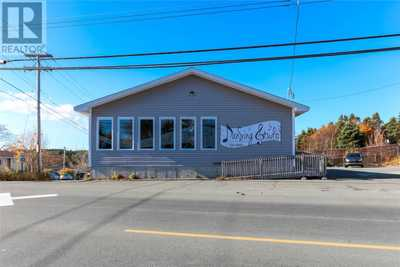 2662 Topsail Road,  1211206, Conception Bay South,  for sale, , Trent  Squires,  RE/MAX Infinity REALTY INC.