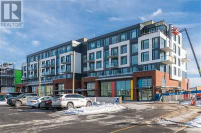 320 MIWATE PRIVATE UNIT#309,  1180069, Ottawa,  for sale, , Royal LePage Performance Realty, Brokerage *