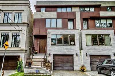 51 Balmoral Ave,  C4688317, Toronto,  for sale, , Manuel Sousa, RE/MAX West Realty Inc., Brokerage *