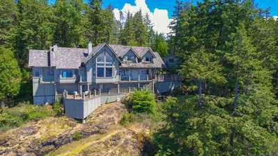 11149 SUNSHINE COAST HIGHWAY,  R2433938, Halfmoon Bay,  for sale, , John McKenzie  *PREC, Royal LePage Sussex (Sct)