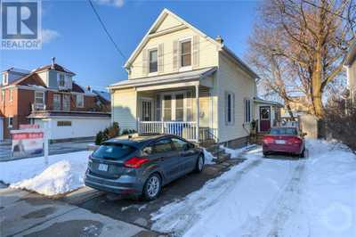 52 Henry Street,  30789650, Kitchener,  for sale, , Nik Poulimenos, Re/Max Twin City Realty Inc. Brokerage * - TechTown team