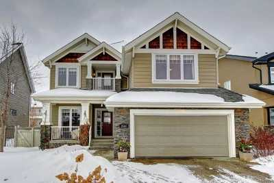2550 CAMERON RAVINE LD NW,  E4186596, Edmonton,  for sale, , Mike Chadha, RE/MAX Excellence