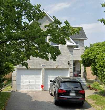 Bsmt - 1616 Mcbrady Cres,  E4689405, Pickering,  for rent, , HomeLife Today Realty Ltd., Brokerage*