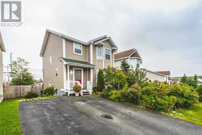 23 Turnberry Street,  1211193, St. John's,  for sale, , Jillian Hammond, RE/MAX Realty Specialists Limited