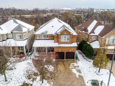 832 Craig Carrier Crt,  W4636812, Mississauga,  for sale, , MANSOOR MIRZA, Century 21 People's Choice Realty Inc., Brokerage *