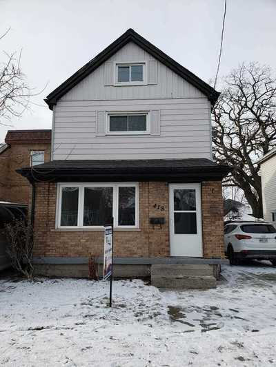 418 Upper Wellington St,  X4664502, Hamilton,  for sale, , Mark Kepka, iPro Realty Ltd., Brokerage