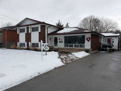 29 HUNTER Road,  H4072145, Grimsby,  for sale, , Realty Network: 100 Inc., Brokerage *