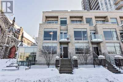 416 SPARKS STREET,  1182418, Ottawa,  for sale, , Royal LePage Performance Realty, Brokerage *