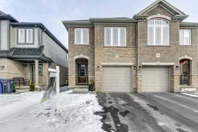 88 Kirvan Dr,  X4663152, Guelph,  for sale, , Lillieth Wolliston, Royal LePage Credit Valley Real Estate, Brokerage*
