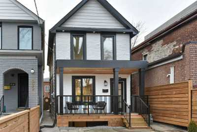 1024 Shaw St,  W4683140, Toronto,  for sale, , City Commercial Realty Group Ltd., Brokerage*