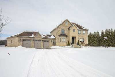 5530 Sixth Line,  N4689493, New Tecumseth,  for sale, , Afzaal Ahmed, HomeLife Maple Leaf Realty Ltd., Brokerage *