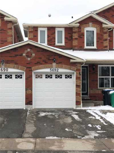 5692 Shillington Dr N,  W4690540, Mississauga,  for rent, , ALEX PRICE, Search Realty Corp., Brokerage *