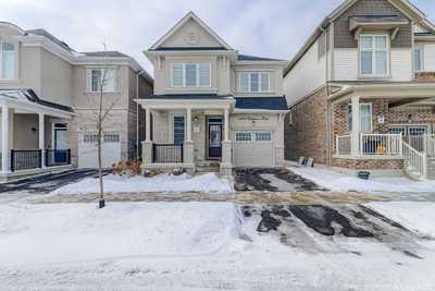 1602 Clitherow St,  W4688896, Milton,  for sale, , Linda  Huang, Right at Home Realty Inc., Brokerage*