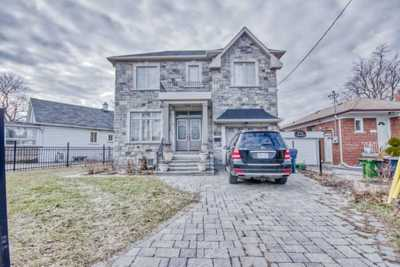 2A Falmouth Ave,  E4687212, Toronto,  for sale, , Amir Baxaria, Royal LePage Vision Realty, Brokerage *