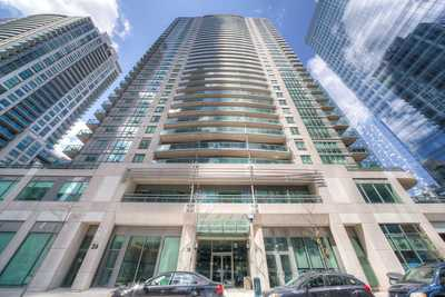 30 Grand Trunk Cres,  C4691087, Toronto,  for rent, , RE/MAX CROSSROADS REALTY INC. Brokerage*