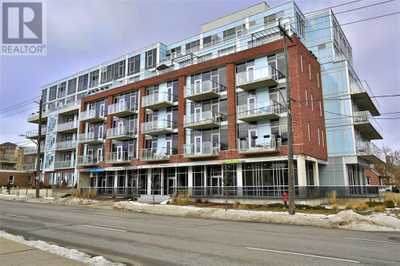 202 -  42 Bridgeport Road E,  30787528, Waterloo,  for sale, , Rob Pearlstone, RE/MAX Twin City Realty Inc., Brokerage *