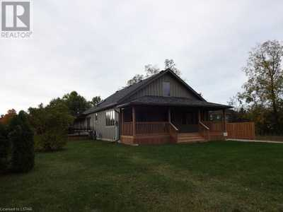 4 CAMERON STREET,  206143, Bayfield,  for sale, , Steve Riddell, SUTTON GROUP - SMALL TOWN TEAM REALTY INC. BROKERAGE*