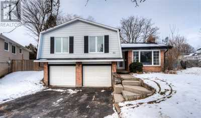 11 Greenwood Trail,  30789310, Brantford,  for sale, , Melissa Francis, RE/MAX Twin City Realty Inc., Brokerage*