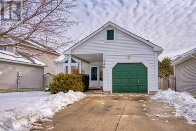 546 Trico Drive,  30790747, Cambridge,  for sale, , Melissa Francis, RE/MAX Twin City Realty Inc., Brokerage*