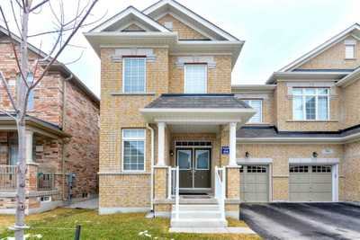 88 Colville Pl,  W4682560, Milton,  for sale, , Navin Devjani, HomeLife/Miracle Realty Ltd., Brokerage *
