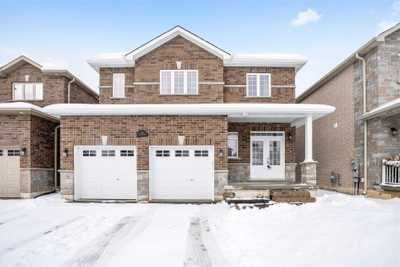 18 Lowry Crt,  S4671969, Barrie,  for sale, , Jack Davidson, RE/MAX Crosstown Realty Inc., Brokerage*