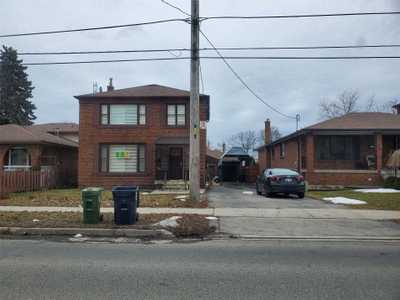 115 Evans Ave,  W4691985, Toronto,  for sale, , MANSOOR MIRZA, Century 21 People's Choice Realty Inc., Brokerage *