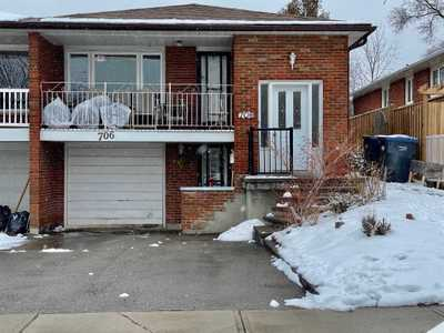 706 Eaglemount Cres,  W4692245, Mississauga,  for sale, , Krishna Timsina, HomeLife/Miracle Realty Ltd., Brokerage *