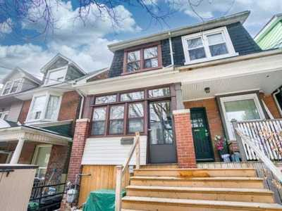 612 Woodbine Ave,  E4692310, Toronto,  for sale, , STEVIE CRAWFORD, Right at Home Realty Inc., Brokerage*