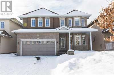 213 MADHU CRESCENT,  1181619, Ottawa,  for sale, , Megan Razavi, Royal LePage Team Realty
