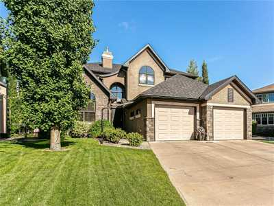 27 EVERCREEK BLUFFS PT SW,  C4286406, Calgary,  for sale, , Will Vo, RE/MAX First