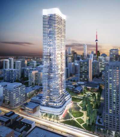 11 Wellesley  St W,  JZ11WELLESLEY508, Toronto,  sold, , Jason Zhang, LOYALTY REAL ESTATE Brokerage*