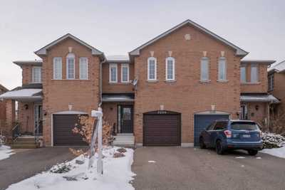 2226 Pell Cres,  W4692481, Oakville,  for sale, , Gloria Valvasori ASP, Better Homes and Gardens Real Estate Signature Service, Brokerage*