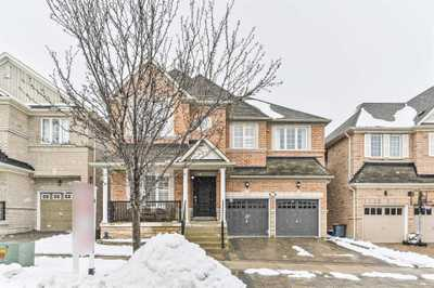 63 Albert Roffey Cres,  N4692671, Markham,  for sale, , John D'Souza, Century 21 Innovative Realty Inc., Brokerage *