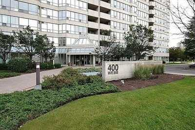 400 Webb Dr,  W4676299, Mississauga,  for rent, , Par Sidhu, RE/MAX Realty Services Inc., Brokerage*