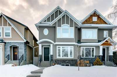 2425 22A ST NW,  C4285777, Calgary,  for sale, , HomeLife Cityscape Real Estate