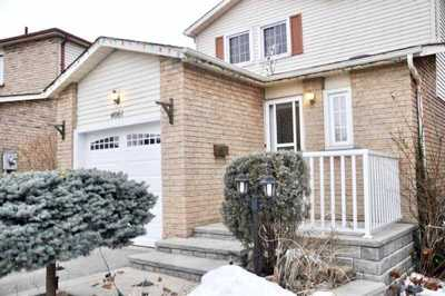 4061 Wycliffe (Upper) Way,  W4678655, Mississauga,  for rent, , iPro Realty Ltd., Brokerage