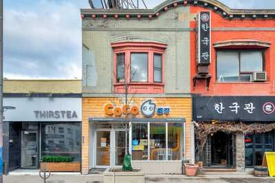 630 Bloor St W,  C4661894, Toronto,  for sale, , Andrei Lipatov, Forest Hill Real Estate Inc., Brokerage*