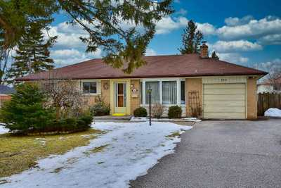 384 Rouge Highlands Dr,  E4693967, Toronto,  for sale, , Michael Atkinson, Zolo Realty, Brokerage *