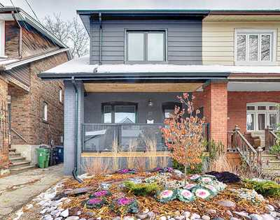 27 Aziel St , Toronto,  sold, , Steven Le, Keller Williams Referred Urban Realty, Brokerage*