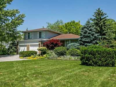 3141 Old Bronte Rd,  W4693804, Oakville,  for sale, , Sameh Salama, RE/MAX Realty Specialists Inc, Brokerage *