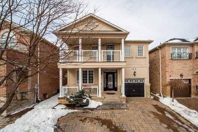 117 Destino Cres,  N4690441, Vaughan,  for sale, , HomeLife Achievers Realty Inc., Brokerage*