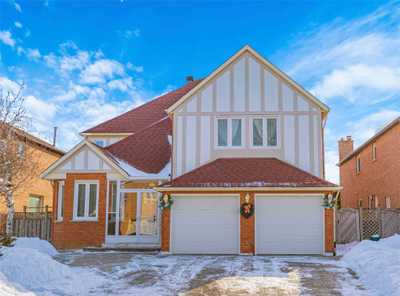 25 West Side Dr,  N4694942, Markham,  for sale, , ANI  BOGHOSSIAN, Sutton Group - Admiral Realty Inc., Brokerage *