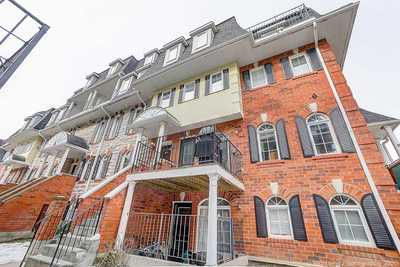 60 Sidney Belsey Cres,  W4692110, Toronto,  for sale, , City Commercial Realty Group Ltd., Brokerage*